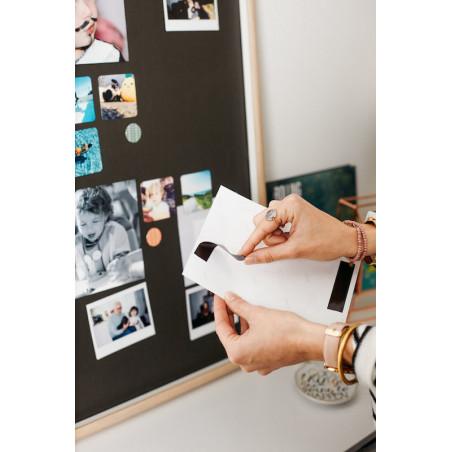 Kit papier peint magnétique Ferflex® 2m