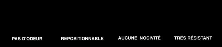 picto caractéristiques produit tableau magnétique Ferflex